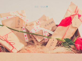 Caja 5 Sentidos regalo almeria