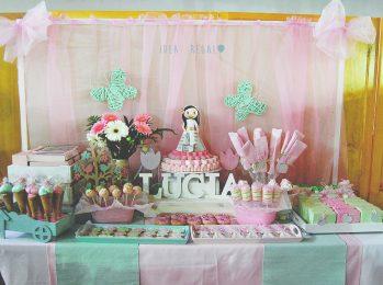Comunion de Lucia idea regalo almeria