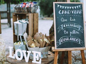 candybar mesa dulce 2 regalo almeria