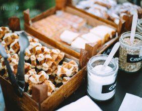 candybar mesa dulce 3 regalo almeria