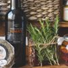 productos cesta gourmet